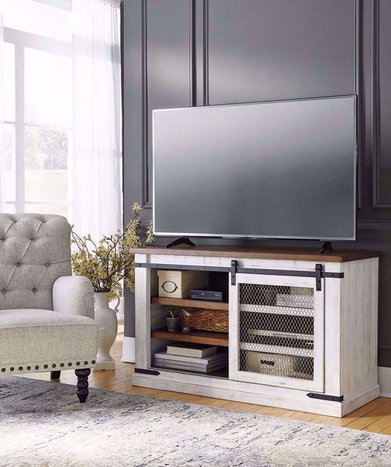 Picture of Wystfield Medium TV Stand