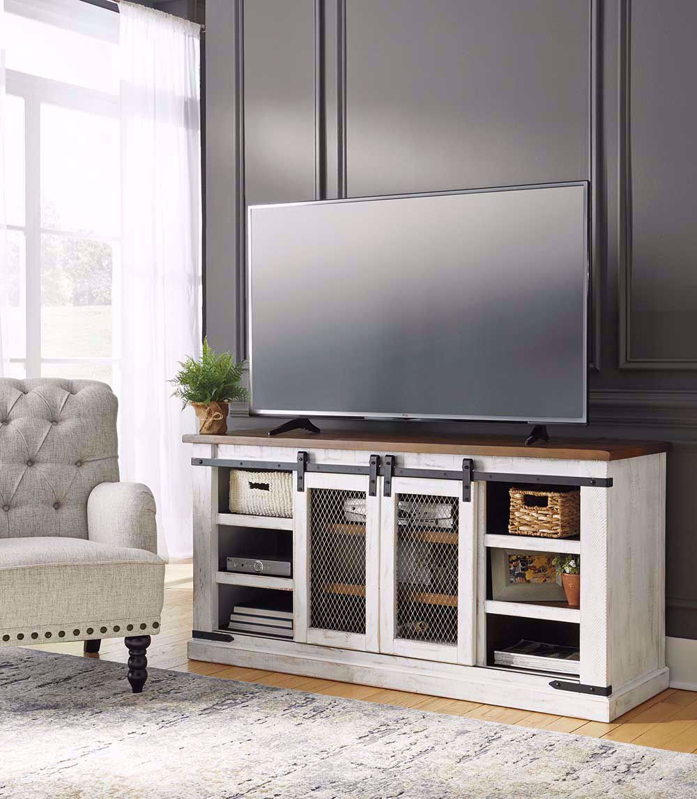 Picture of Wystfield Large TV Stand