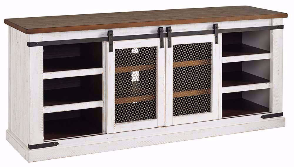 Picture of Wystfield Extra Large TV Stand