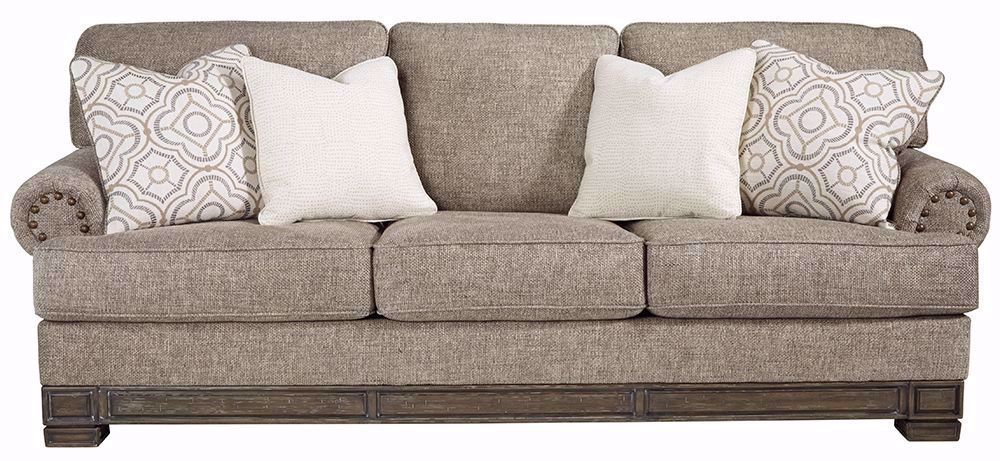 Picture of Einsgrove Sandstone Sofa