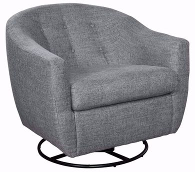 Mandon River Swivel Chair