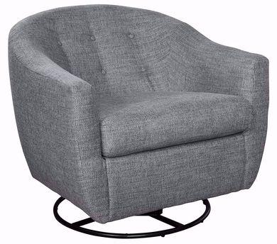 Mandon River Swivel Chair