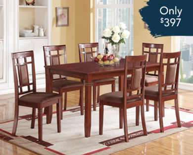 Dining Room Deal