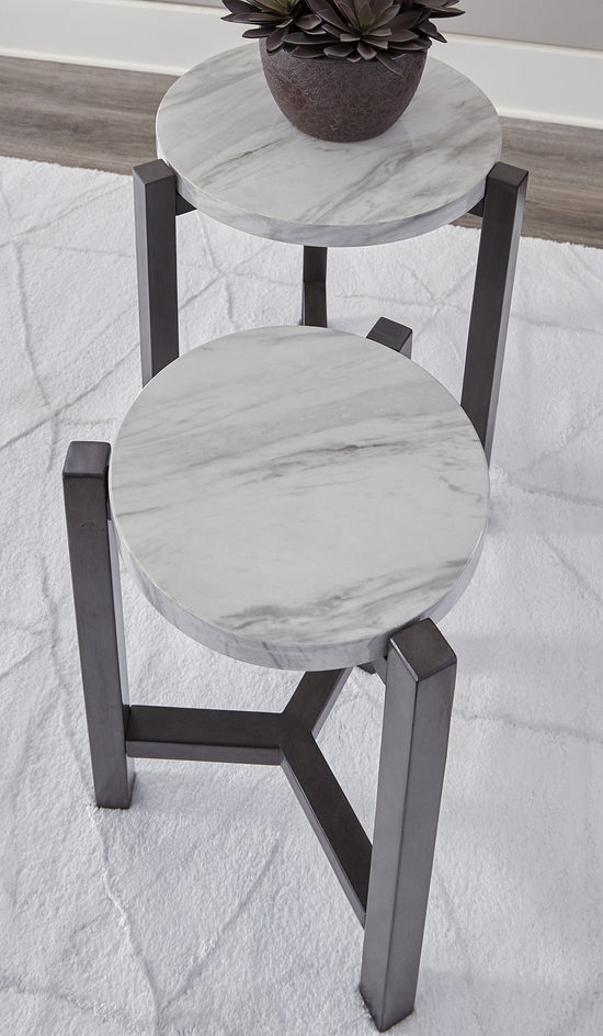 Picture of Crossport Tables Set of Two