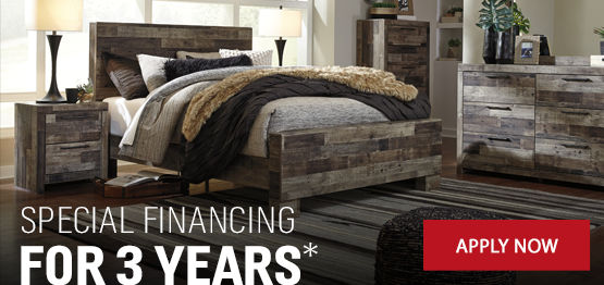 Special Financing for 3 Years* | APPLY NOW