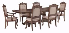 Charmond Table with Four Side Chairs & Two Arm Chairs