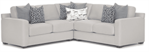 Picture of Oscar Two Piece Sectional