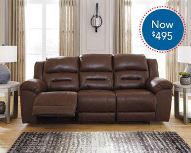 Doorbuster Sofa