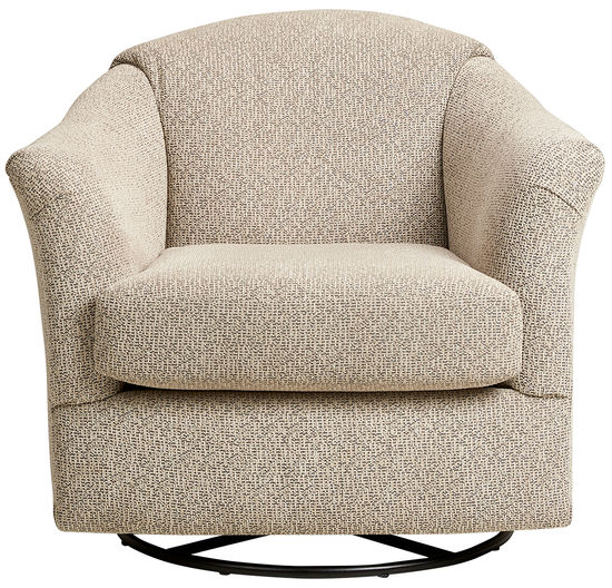 Picture of Darby Stone Swivel Glider