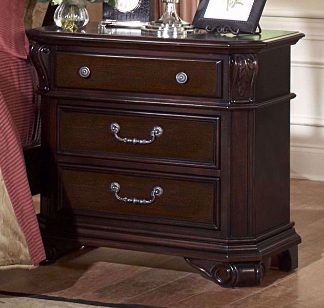 Picture of Emilie Nightstand