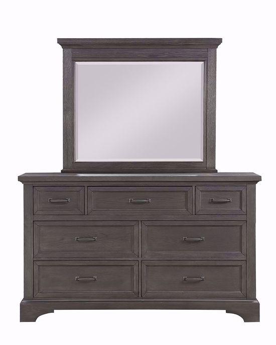 Picture of Prescott Dresser and Mirror