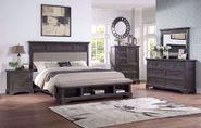 Prescott King Storage Bedroom Set