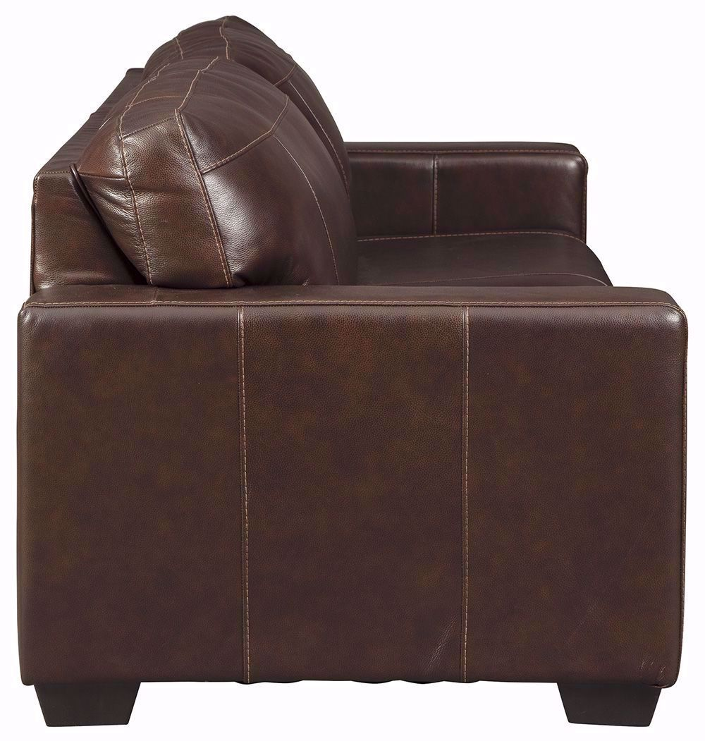 Picture of Morelos Chocolate Sofa
