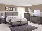 Florian Gray Queen Bedroom Set