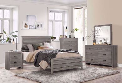 Marnie King Bedroom Set