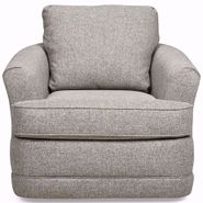 Brentwood Pepper Swivel Chair
