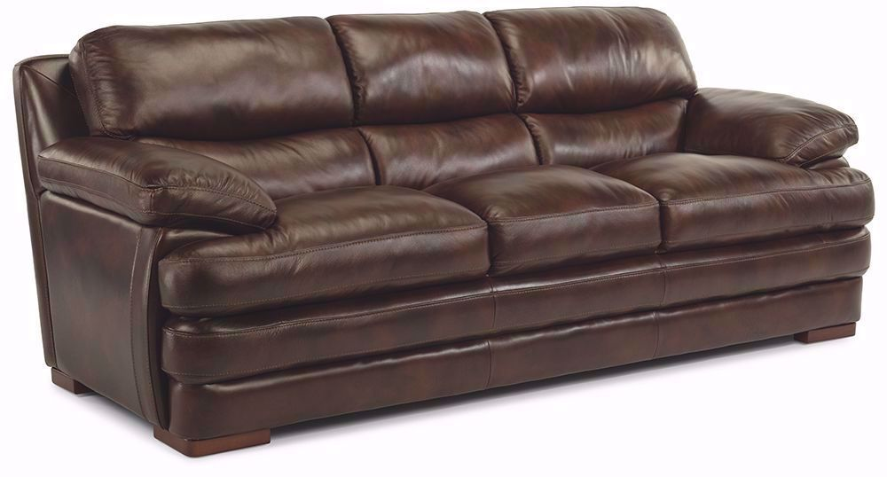 Picture of Dylan Leather Sofa