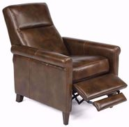 Irene Brown Hi-Leg Recliner