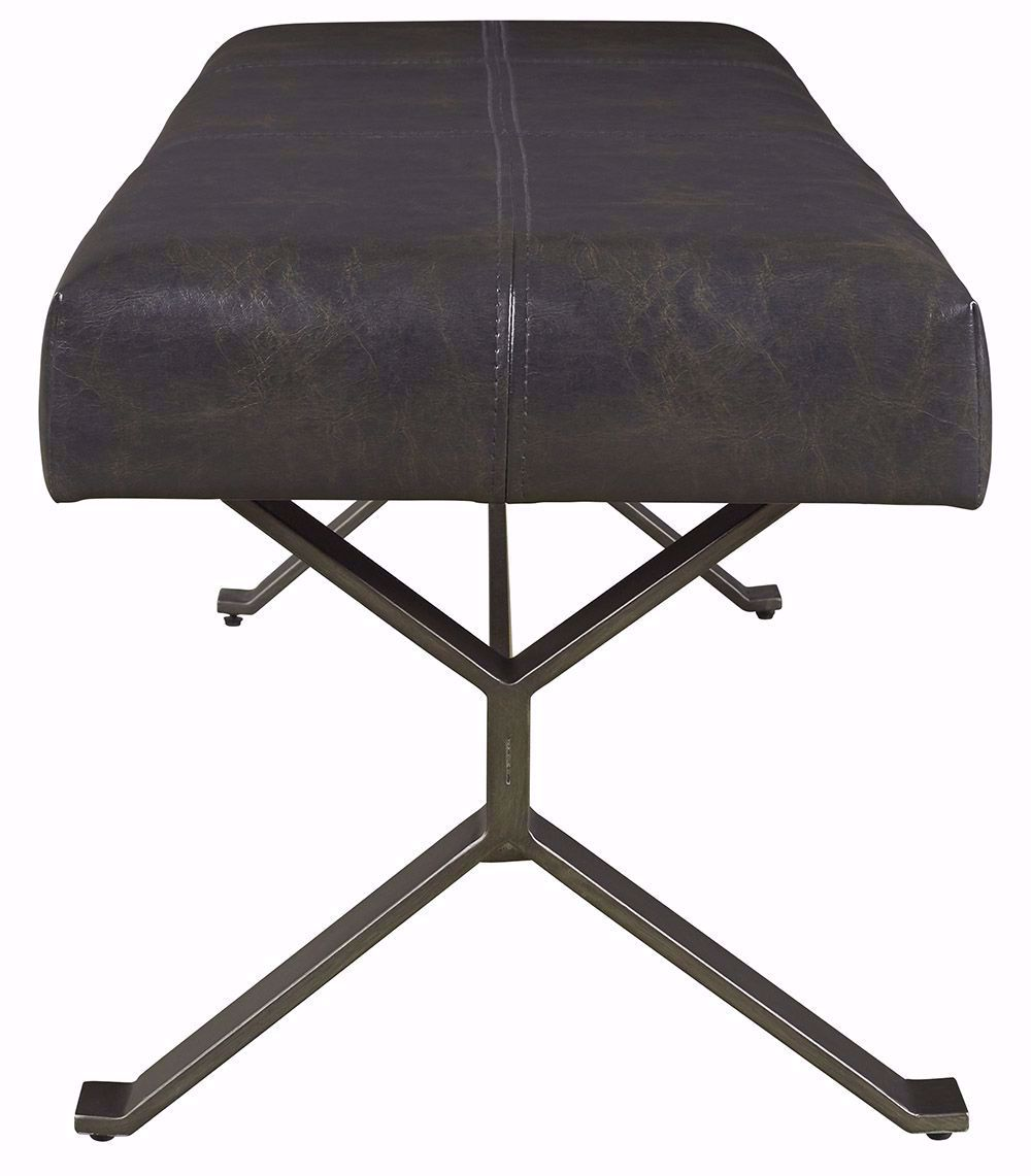 Picture of Lariland Black Accent Bench