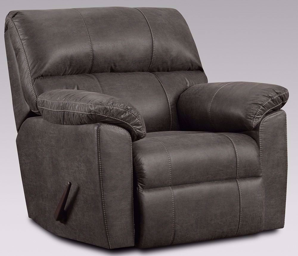 Picture of Sequoia Ash Rocker Recliner