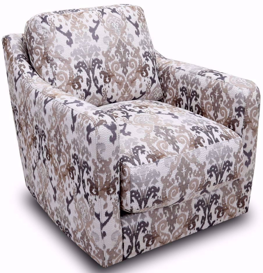 Picture of Chelsea Swivel Accent Chair