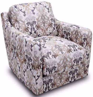 Chelsea Swivel Accent Chair