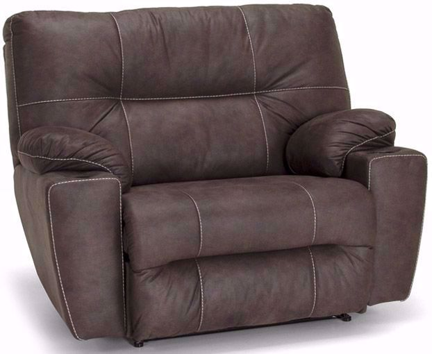 Picture of Titus Snuggler Recliner