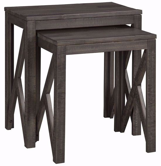 Picture of Emerdale Accent Tables Set of Two