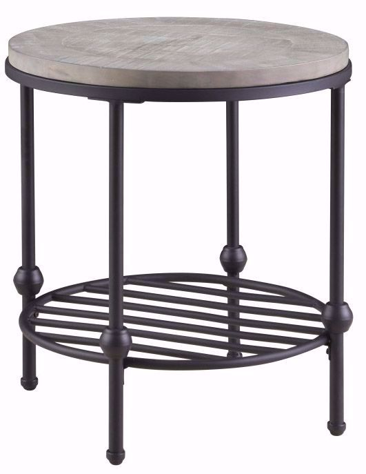 Picture of Cutter End Table