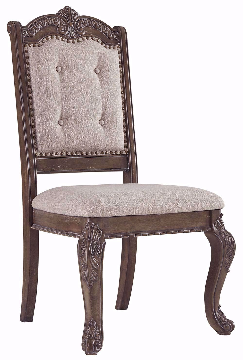 Picture of Charmond Upholstered Side Chair