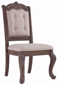 Charmond Upholstered Side Chair