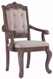 Charmond Upholstered Arm Chair