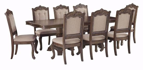 Picture of Charmond Table with Four Side Chairs