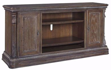 Charmond Extra Large TV Stand