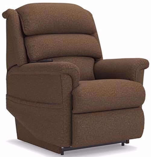 Picture of Astor Power Lift Heated Massage Recliner