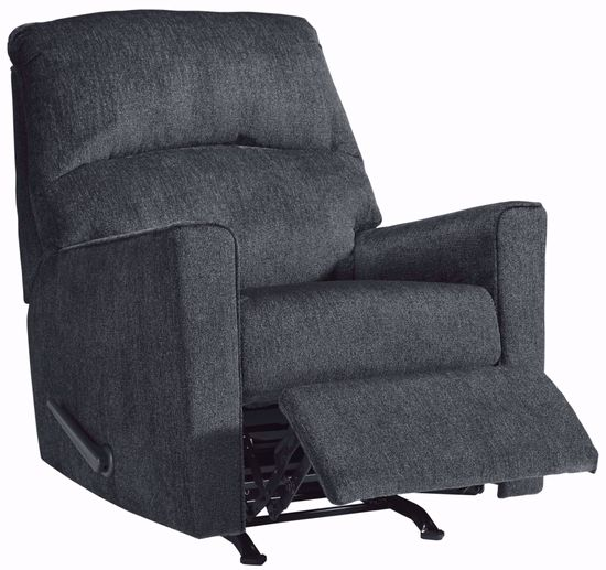 Picture of Altari Slate Rocker Recliner
