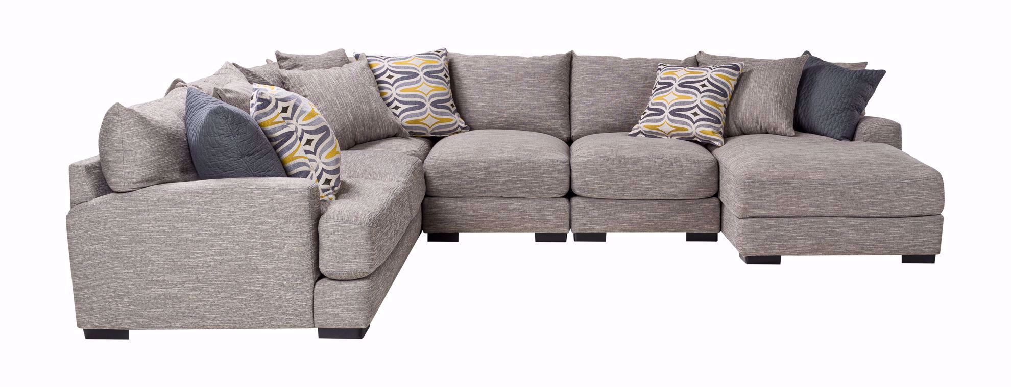 Picture of Barton Sectional
