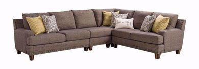 Erin Four Piece Sectional