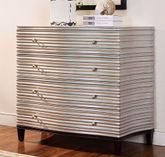 Porsha Four Drawer Chest
