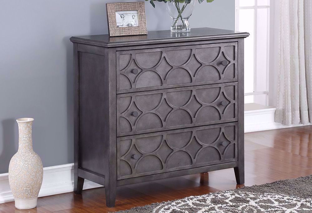 Picture of Lucia Slate Console Table