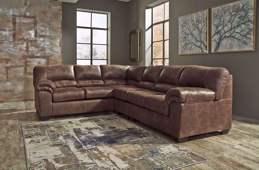 Picture of Bladen Coffee Three Piece Sectional