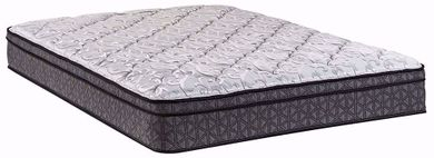 Restonic Cuddle Euro Top Full Mattress