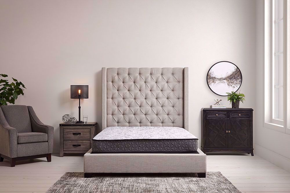 Picture of Restonic Arise Firm Twin XL Mattress