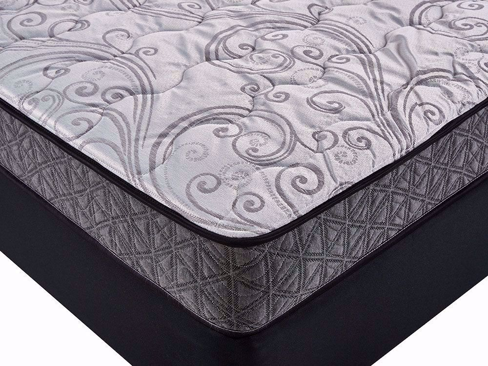 Picture of Restonic Arise Firm Queen Mattress Set