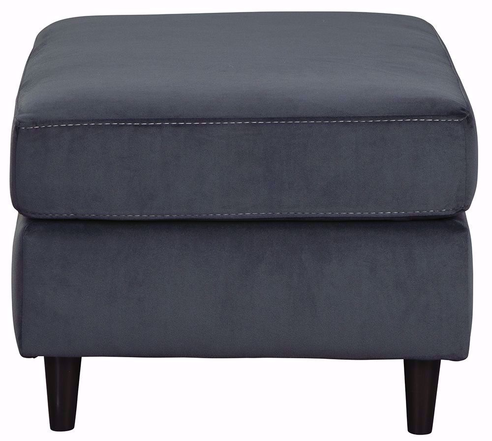 Picture of Kennewick Shadow Ottoman