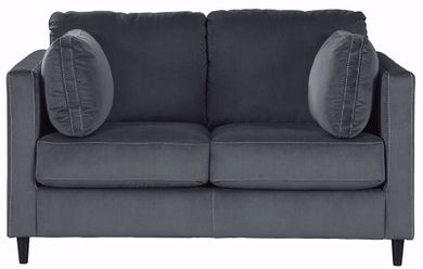 Kennewick Shadow Loveseat