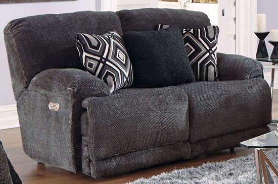 Picture of Montego Reclining Loveseat