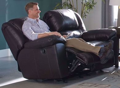 Transformer II Rocker Reclining Loveseat
