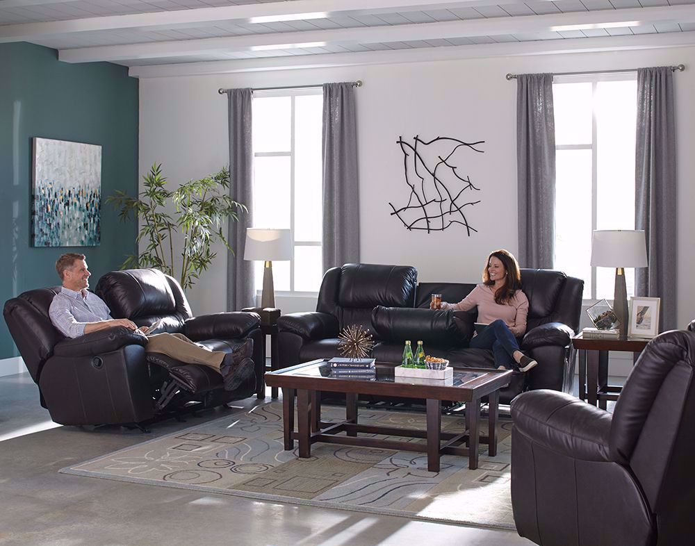 Picture of Transformer II Triple Reclining Sofa