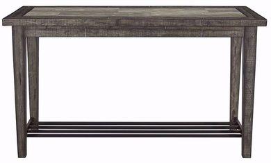 Mavenry Grey Sofa Table